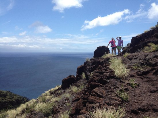 Lahaina Pali Trail - 2019 All You Need to Know BEFORE You
