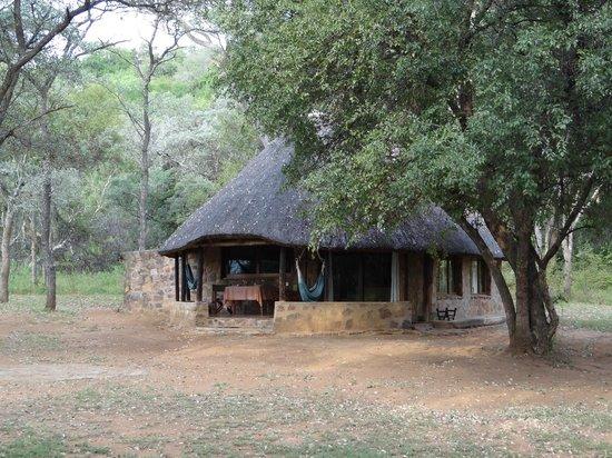 Palala River Cottages: River Cottage