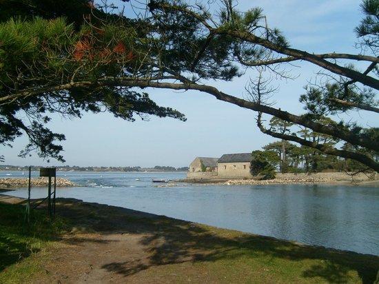 Les Chambres d'Hôtes d'Evelyne : Golfe du Morbihan