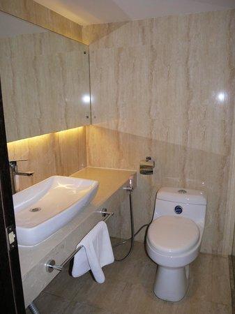 Forest Hotel : Ванная комната
