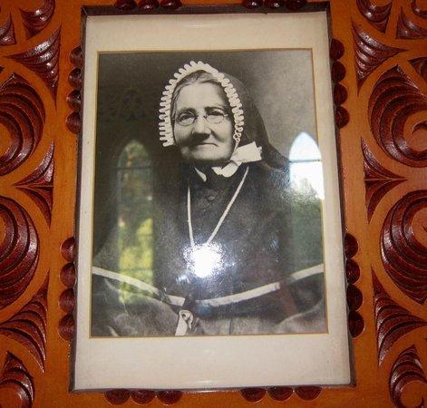 St Joseph's Church: Mother Mary Joseph Aubert