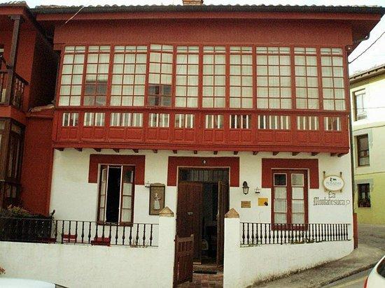 Posada La Montanesuca
