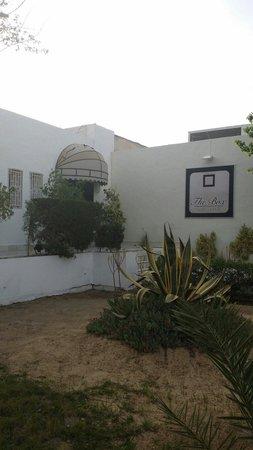 Marhaba Salem : On sight club lounge