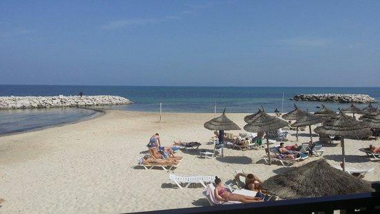 Marhaba Salem : The beach