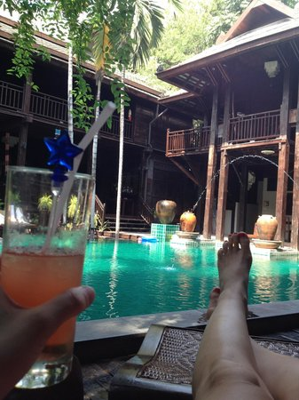 Yantarasiri Resort: Heaven