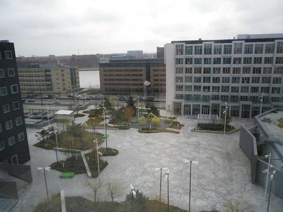 Wakeup Copenhagen Carsten Niebuhrs Gade : Room View
