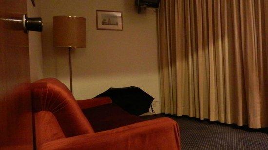 Best Western Hotel Inca : Комната 2