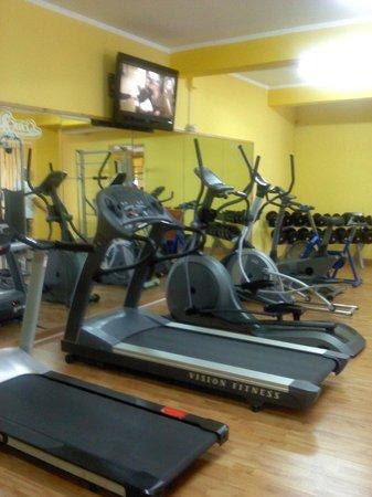 Statìc Fitness Club