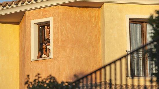 Residenza Agora: Residenza Agorà - esterno