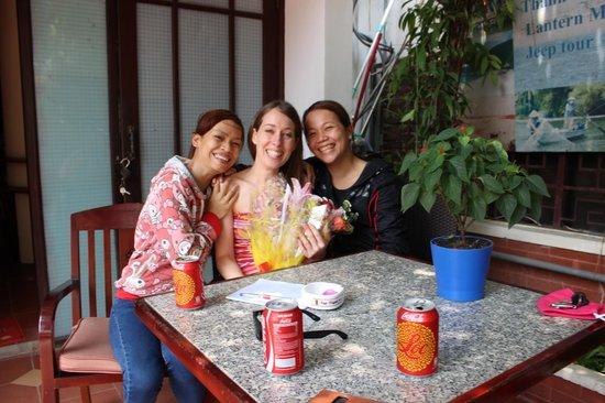 Rin My Fashion Tailors : Phuong, Nang .. miss you girls !