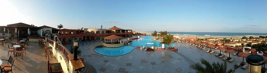 Royal Decameron Boa Vista: Poolarea