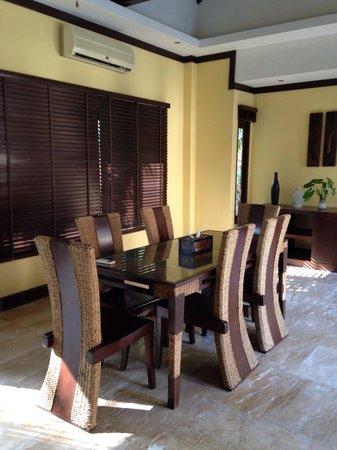 Baan Kao Hua Jook Villas & Apartments: VIP villa