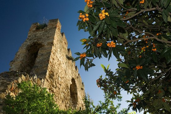 Murallas del Castillo (Las)