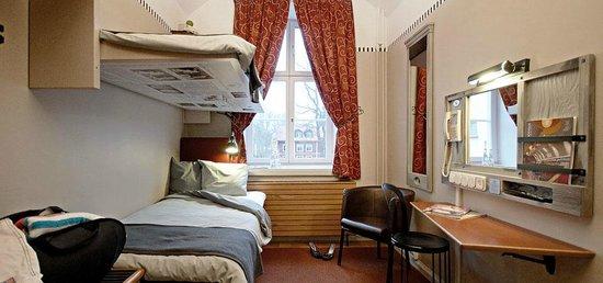 Hotel Stoccolma Booking