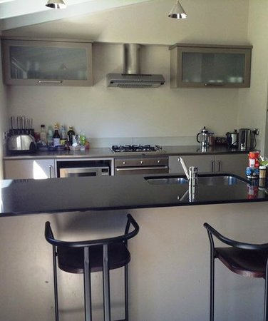 Arrowfield Apartments: Great Kitchen