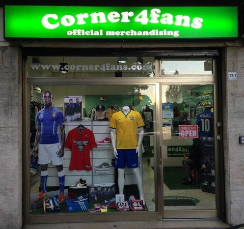 Corner4fans Store