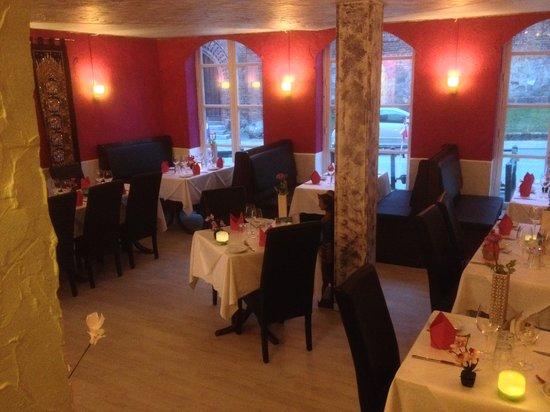 Restaurant Ronni: Restaurant