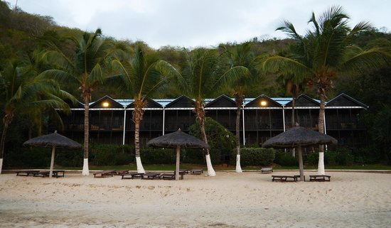 Tamarind Beach Hotel & Yacht Club: Block 3