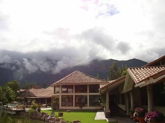 Aranwa Sacred Valley Hotel & Wellness: Ethereal