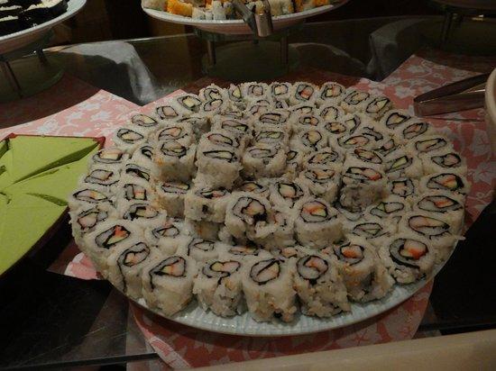 The Marketplace: des plats en veux tu en voilà !!! et très bons !!!