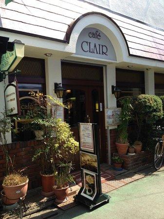 Cafe Clair
