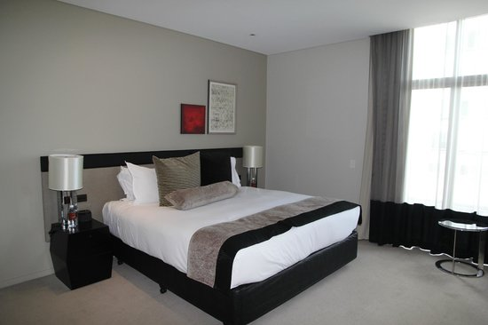 Fraser Suites Perth: Room