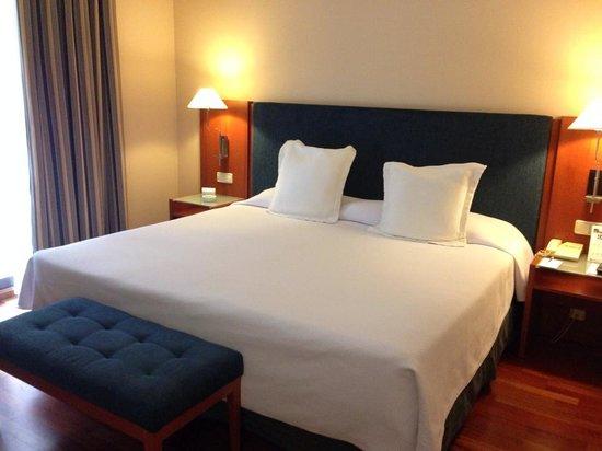 NH Barcelona Centro : Superior Room
