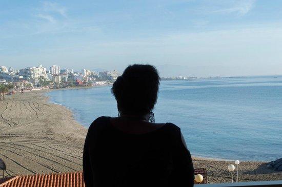 Sunset Beach Club: Room view