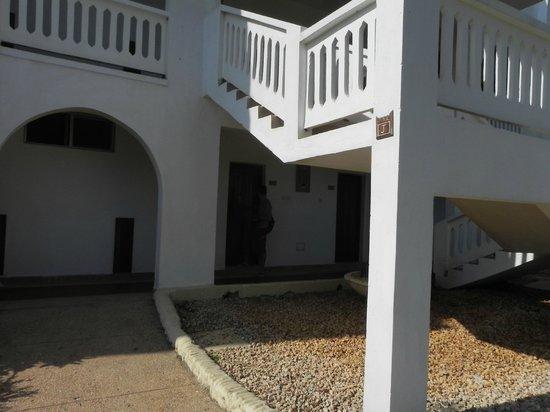 Royal Zanzibar Beach Resort: la nostra stanza