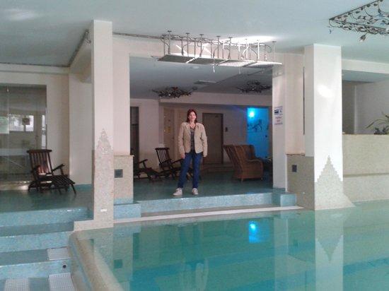 Hotel Atlantico: stupendo soggiorno a castiglioncello
