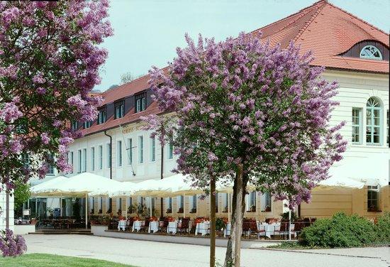 Schloss Hotel Dresden-Pillnitz