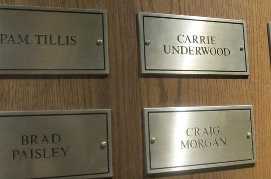 The Grand Ole Opry: Singers who are members
