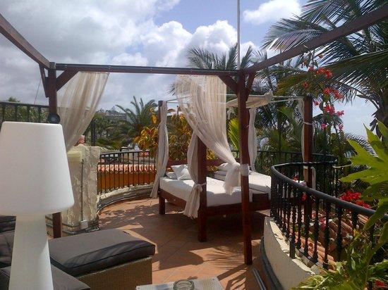 Pasion Tropical: Des lits pour se détendre