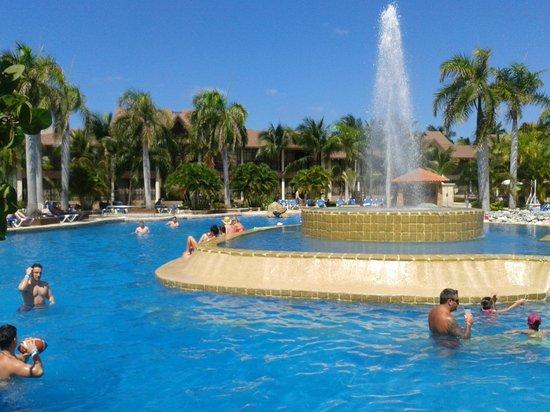 IFA Villas Bavaro Resort & Spa : piscina