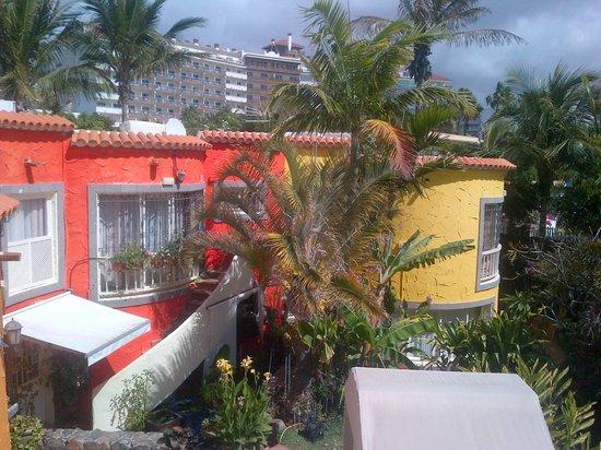 Pasion Tropical: Autres styles de chambres en hauteur