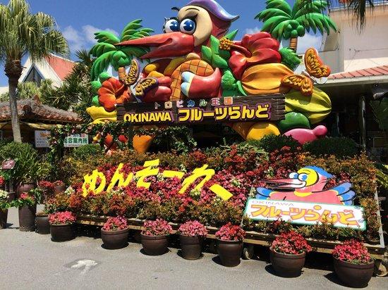 冲绳水果乐园