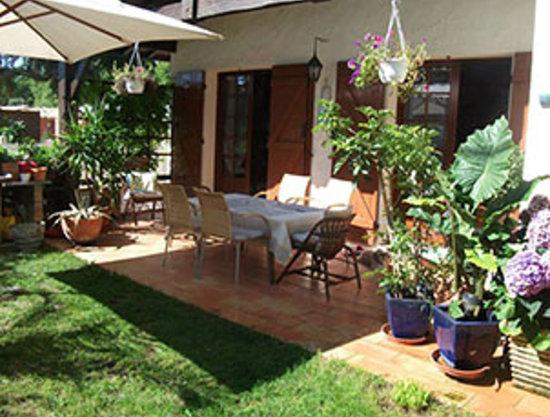 Chambres D'hotes Villa Zaphira