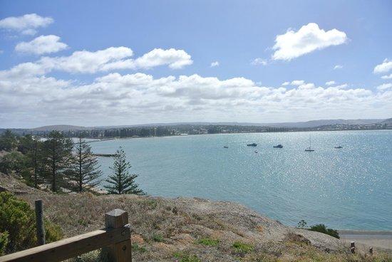 Granite Island - Victor Harbour: Water