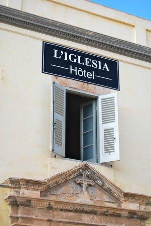 호텔 리글레시아