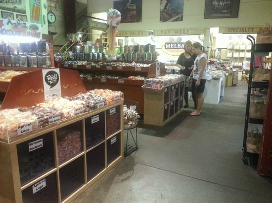 Melba's Chocolate & Confectionery: View 1