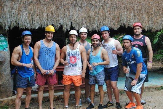 Boca Del Puma (группа с Австралии)