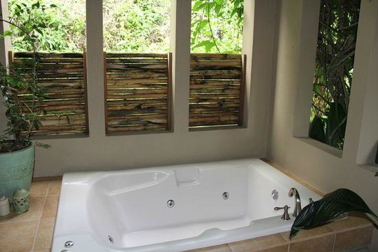 Lost Iguana Resort & Spa: Jacuzzi