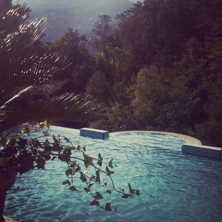 Grand Hotel Pigna Antiche Terme : Hotel Pigna Terme