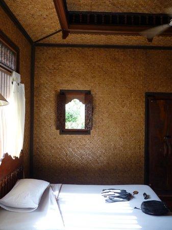Ubud Bungalow: bungalow classique