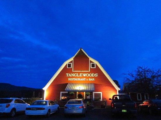 Tanglewoods: Dusk