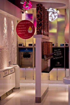 Skinnysweet - Rosemont: Store