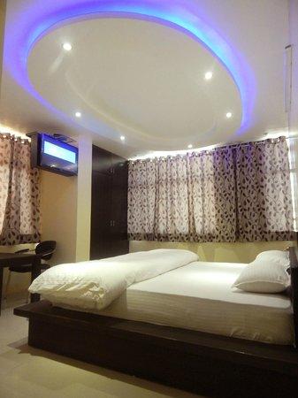 Hotel Gaylord India : Executive Room