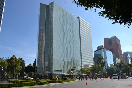Le Meridien Mexico City: Le Meridien