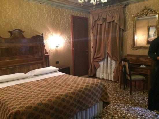 Casa Nicolo Priuli: Our Room