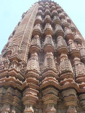 Vidisha, الهند: Spire